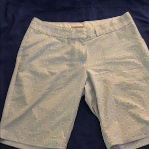 Peter Millar shorts size 10